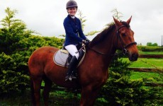Clear rounds, full hearts, can't lose - Qualifying for the Dublin Horse Show