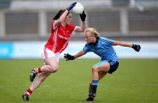 The wait for eight is over as Cork ladies lift another Division 1 title