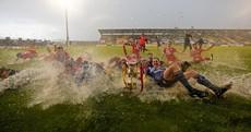 O'Conor strike earns Setanta title for Sligo
