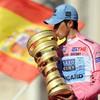 Contador completes Italian job - for now