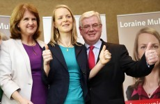 'Absolutely I want to win' - Labour Party chair on Dublin West