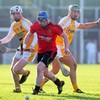 Holders Down crash out of Christy Ring Cup