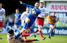Leinster secure top spot despite mixed display against Edinburgh