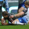 Ospreys power play proves too much for Connacht in Wales