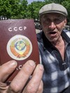 Pro-Russian rebel regions hold vote to split from Ukraine