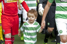 Hundreds turn out for ceremony to celebrate life of 'Wee Oscar'