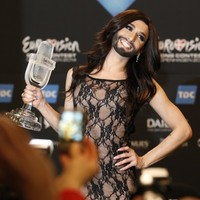 """""""It's the end of Europe!"""": Conchita's win sparks outrage from Russian politicians"""