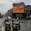 The Giro hits the east coast: What are the traffic arrangements?