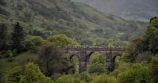 Stunning photos of Giro riders tearing through Northern Ireland