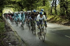 Birthday boy Marcel Kittel wins second successive Giro stage in Dublin
