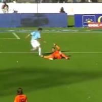 Sergio Ramos does a Steven Gerrard as Real's La Liga hopes end