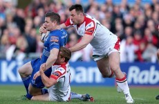 Ulster confident of breaking down Leinster's door in quest for Pro12 success