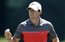 Rory McIlroy's putter runs hot at TPC, Sawgrass as Martin Kaymer leads