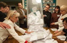 Rebels claim victory in independence referendums in eastern Ukraine