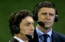 No Sky GAA move for Quinny - 'I won't be working or anything like that on GAA games'