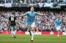 'I'll watch the World Cup on TV' - Nasri expects to be left out of France squad