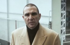 Irish politicians to be taught Vinnie Jones's 'hard and fast' skills - by students