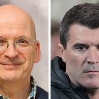 'I've a fierce deadline' -- Roddy Doyle enjoying task of writing Roy Keane's new book