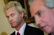 Anti-Islamic, anti-EU, anti-immigration: The Dutch far-right leader who looks set to gain in European elections