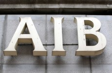 AIB is back in the black