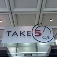 Take 5: Monday