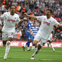 WATCH: Swansea seal promotion in thrilling play-off final