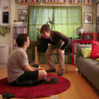 Check out this brilliant parody of the hysteria surrounding the NFL's first openly gay player