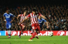 Chelsea agree £32million deal for Atletico Madrid's Diego Costa - reports