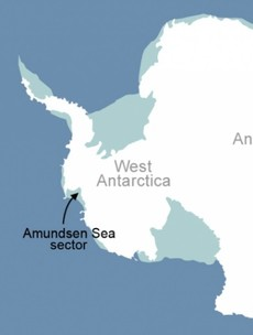 """""""Unstoppable"""" melting of Antarctic ice will have major impact on sea level, scientists warn"""