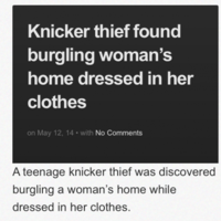 This Armagh site has the weirdest crime headline you'll read today