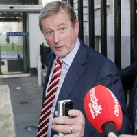 Taoiseach: We'll be making a formal decision on Guerin today