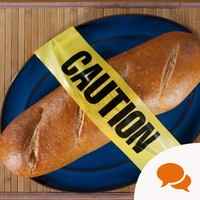Opinion: Hold the gluten please! Why we all need to understand coeliac disease