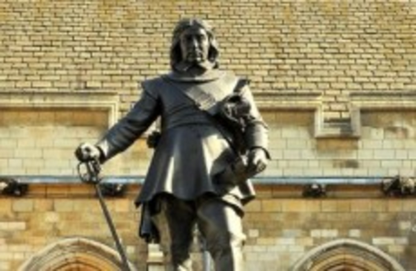 Was Cromwell framed? Why one man thinks he might not have