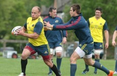 Botha return the one big positive for Munster after Ulster debacle