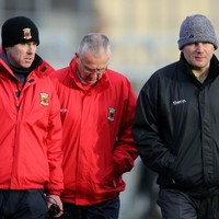 Claims of trouble in the Mayo management camp are 'mind-boggling' says James Horan