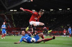 Adnan Januzaj on the way to Brazil as Belgian squad revealed