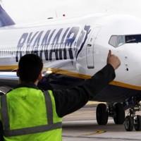 Passengers feared for their lives when Ryanair flight 'plummeted 12,000ft'