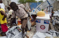 US government report questions death toll from Haitian earthquake