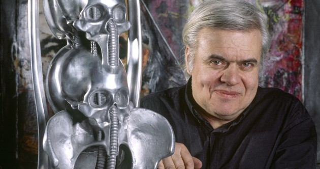 Turning night terrors into unforgettable art: Fans mourn loss of 'Alien' artist HR Giger