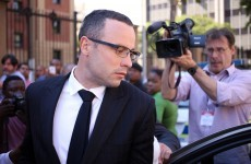 Oscar Pistorius to undergo tests to establish if he has an anxiety disorder