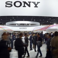Strong PS4 and smartphone sales not enough to keep Sony out of the red