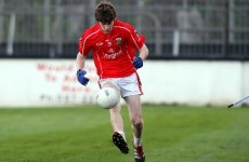 Soccer star Kevin Feely togs out for his club, but will he be making a permanent GAA return?