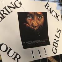 Abducted schoolgirls: Nigeria says it will talk to Boko Haram