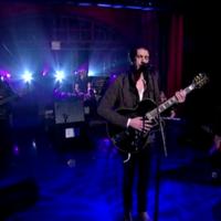 Wicklow sensation Hozier's amazing appearance on Letterman