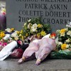 Families to sue British Government over Dublin-Monaghan bombings