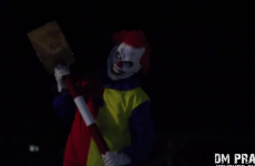'Killer clown' is the most pants-wettingly terrifying prank you'll see today