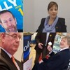 Battle lines and cantering elephants: Here's how Election 2014 is shaping up in Ireland South...