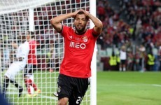 As it happened: Sevilla v Benfica, Europa League final