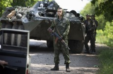Ukraine starts 'unity talks' as Russia warns of civil war