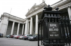 Bank of Ireland: no debt write-downs for small businesses
